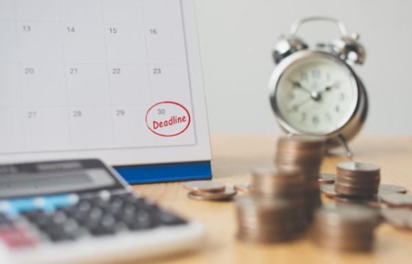 Tax Alert concerning Deemed Dividend Distributions for the profits of tax year 2018