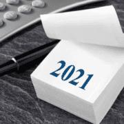 Corporate direct tax calendar in Cyprus