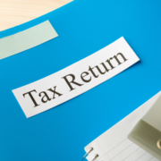 Exemption from the obligation to submit a 2020 Tax Return for certain individuals